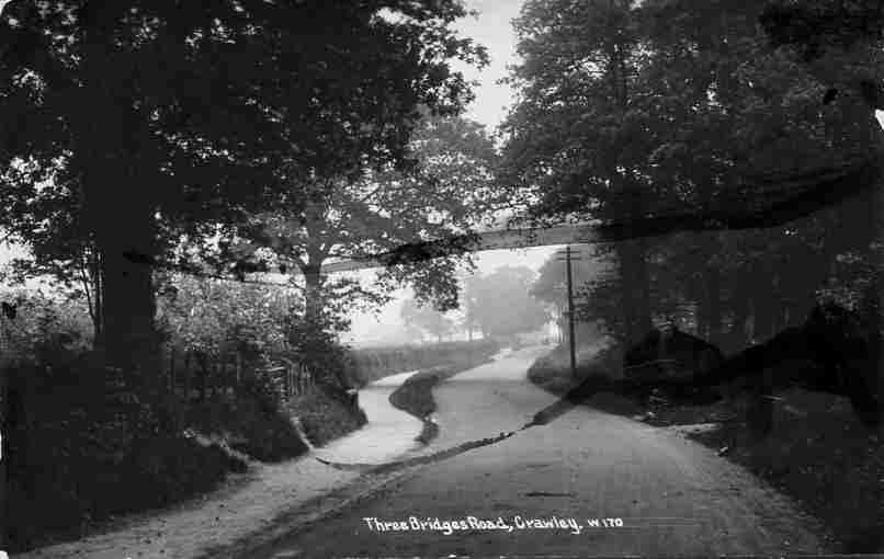 Three bridges road